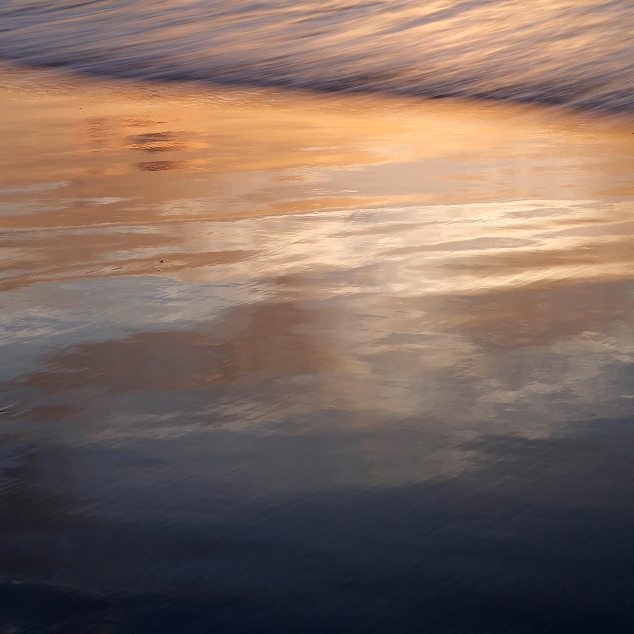Nubes - Isabel Díez, landscape photography