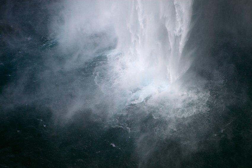 Skógafoss, Islandia - Momentos de Islandia - Isabel Díez . Islandia