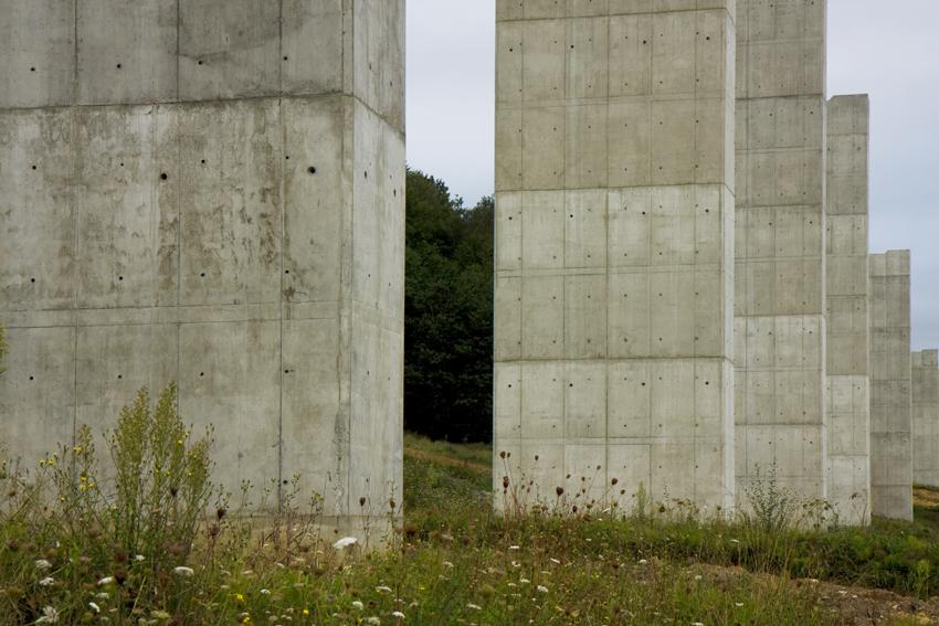 La naturaleza de la arquitectura - ion sobera, Fotografía