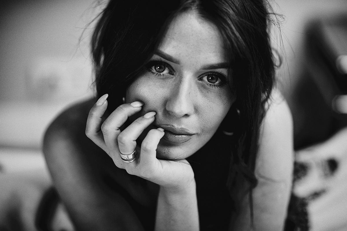 woman in my eyes - IZABELA URBANIAK, PHOTOGRAPHER