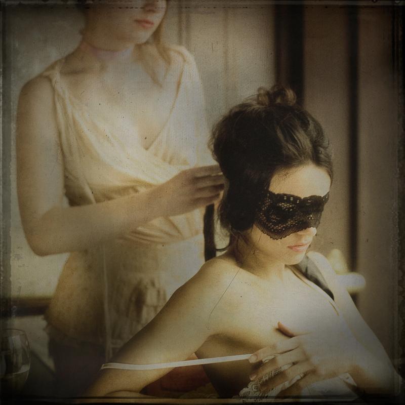 feminine nostalgia - IZABELA URBANIAK, PHOTOGRAPHER