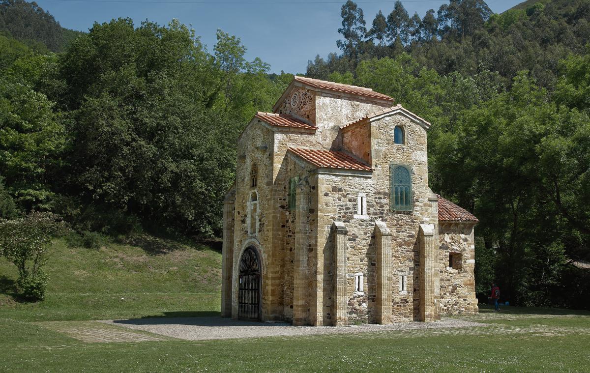 SAN MIGUEL DE LILLO - Arte Románico - Javierangel lopez, fotografia de  arte romanico