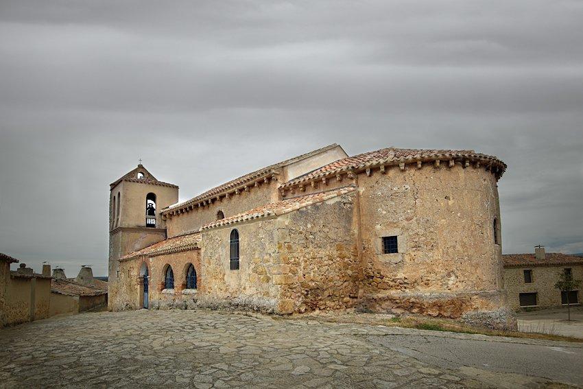 Los llamoso, Asuncion - Arte Románico - Javierangel lopez, fotografia de  arte romanico