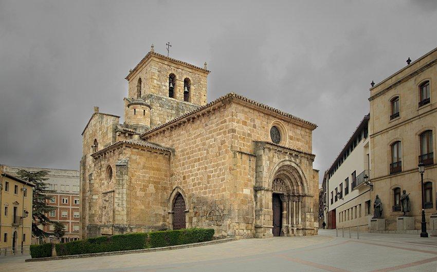 Soria, San Juan - Arte Románico - Javierangel lopez, fotografia de  arte romanico