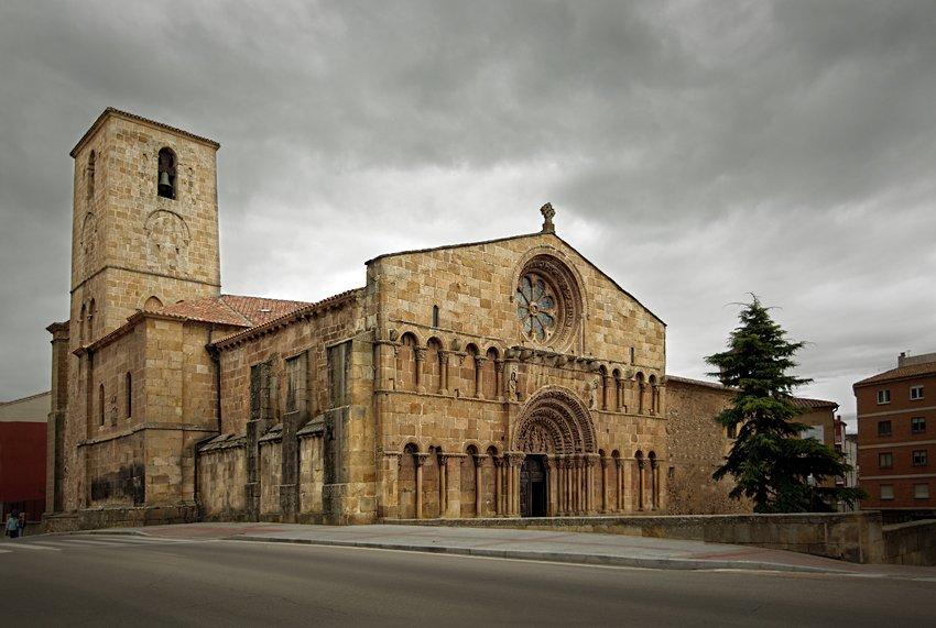 Soria, Santo Domingo - Arte Románico - Javierangel lopez, fotografia de  arte romanico