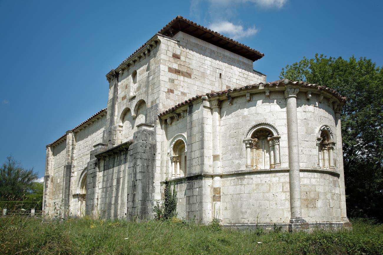 Merindades - Arte Románico - Javierangel lopez, fotografia de  arte romanico