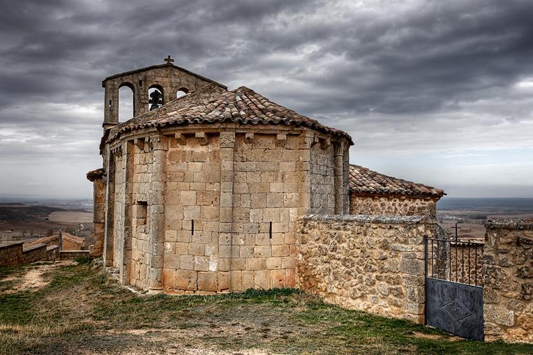 San Pedro, Perdices - Arte Románico - Javierangel lopez, fotografia de  arte romanico