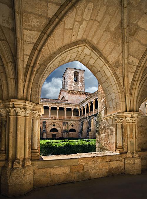Santa Maria de Huerta - Arte Románico - Javierangel lopez, fotografia de  arte romanico