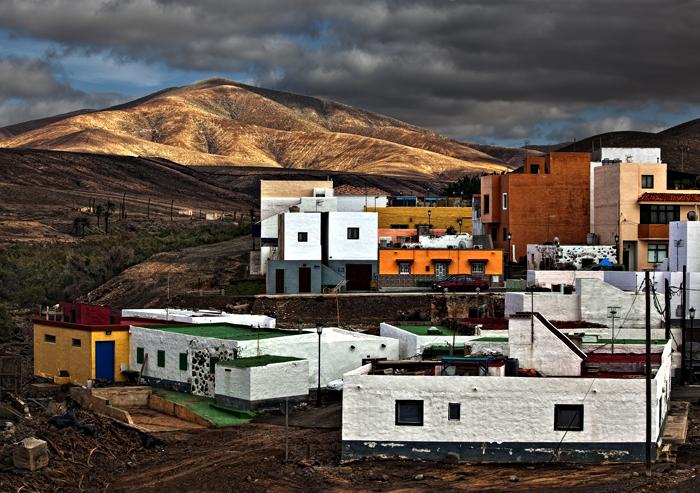 Pueblo majorero - ARQUITECTURA Y URBANAS - Javierangel lopez, fotografia de arquitectura y paisaje urbano