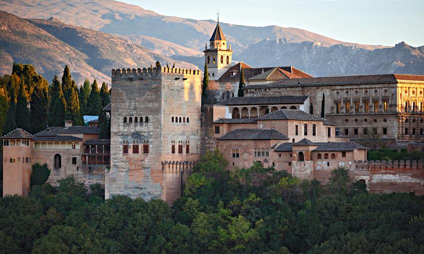 Alhambra  - ARQUITECTURA Y URBANAS - Javierangel lopez, fotografia de arquitectura y paisaje urbano