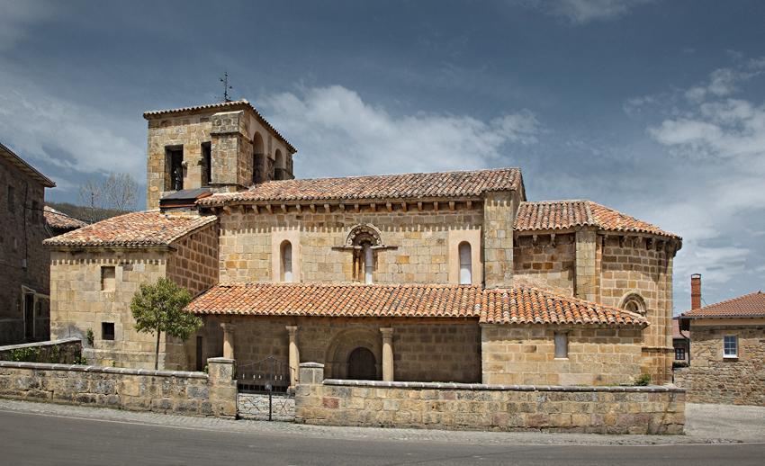 Cillamayor - Arte Románico - Javierangel lopez, fotografia de  arte romanico