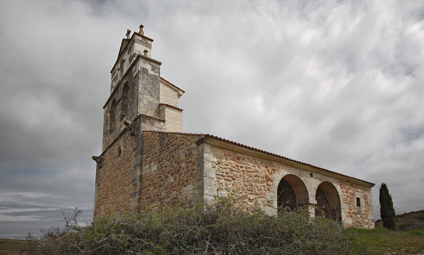 San Pelayo, Pisón de Ojeda - Arte Románico - Javierangel lopez, fotografia de  arte romanico