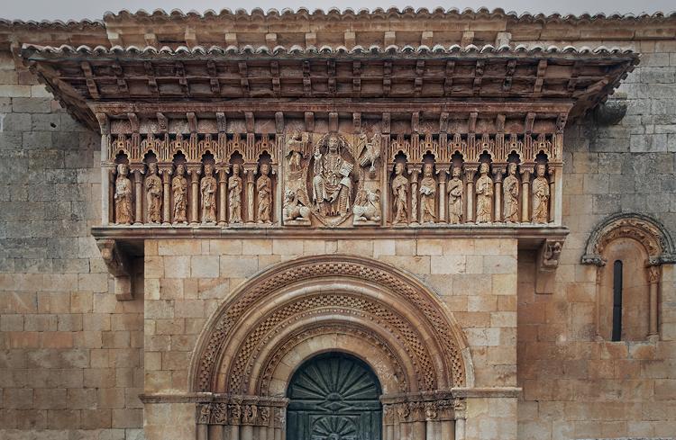 Pantocrator Moarves de Ojeda - Arte Románico - Javierangel lopez, fotografia de  arte romanico