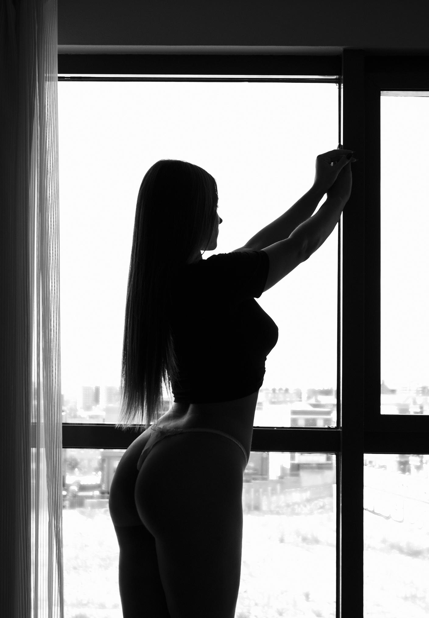 Anastasia - Acceso gratuito - Desnudo, semidesnudo y boudoir. Fotografía por Javier Cuevas
