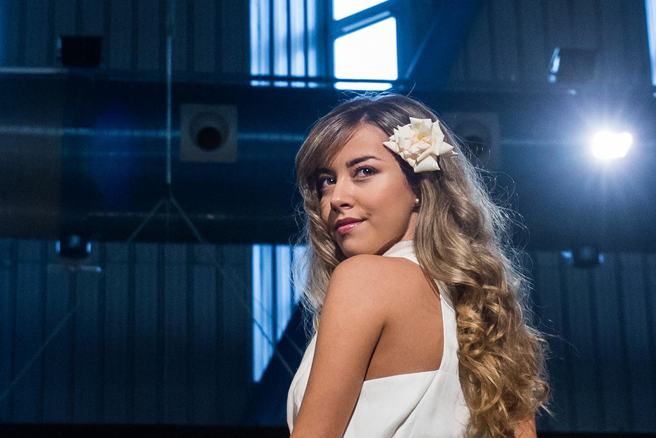 detalle peinado de novia jccalvente fotografia - Fotógrafo de bodas - 🥇 Málaga Marbella FOTOGRAFO DE BODAS (Toda España)
