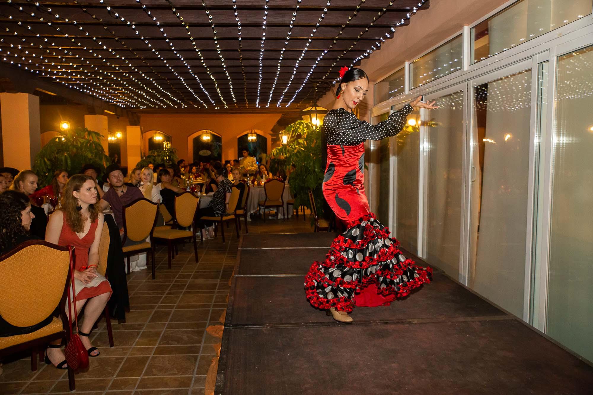 Fotografo espectaculo baile flamenco marbella hotel photographer spectacle dancing event evento - Eventos - 🥇Fotografo de eventos en Marbella Malaga Fuengirola Sotogrande Banalmádena