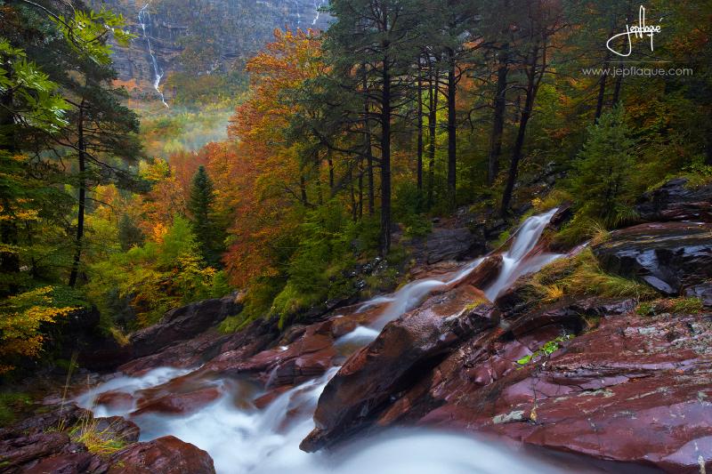 Aguas de Montaña - Jep Flaqué, Fotografía de Naturaleza