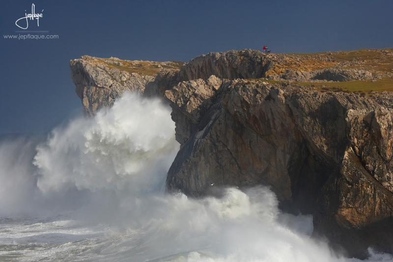 Galerna - Jep Flaqué, Fotografía de Naturaleza