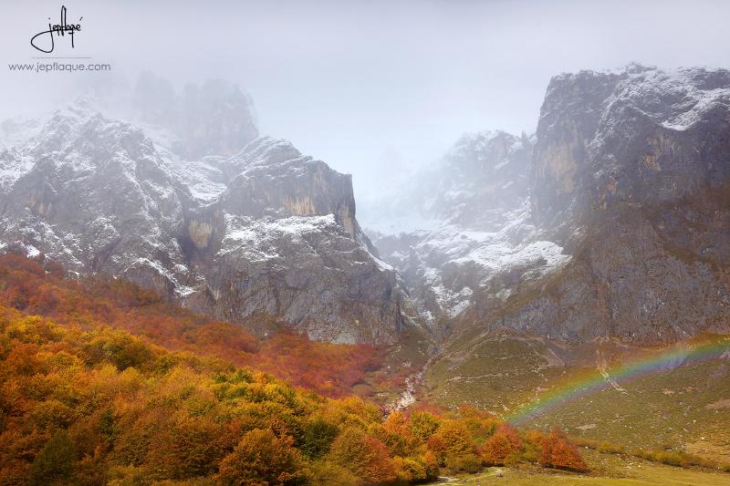 La Montaña - Jep Flaqué, Fotografía de Naturaleza