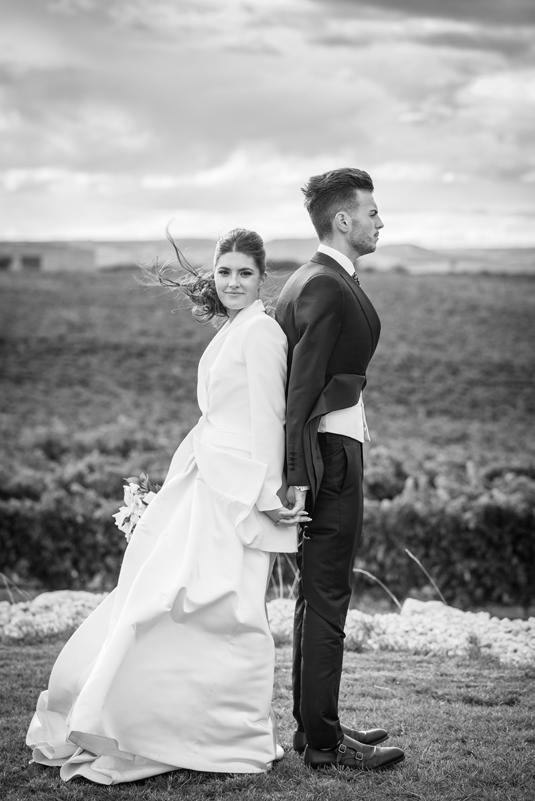 ANDREA Y ALEX - BODEGAS BUEZO - Jesús Gordaliza, Fotógrafo