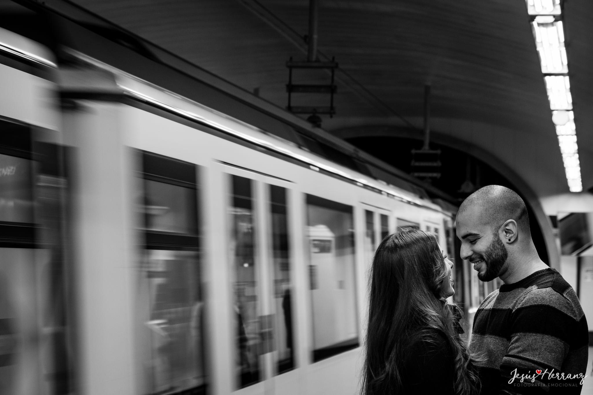 Preboda S & V (Madrid) - Jesús Herranz: Fotógrafo Documental Bodas   Alcalá de Henares (Madrid)