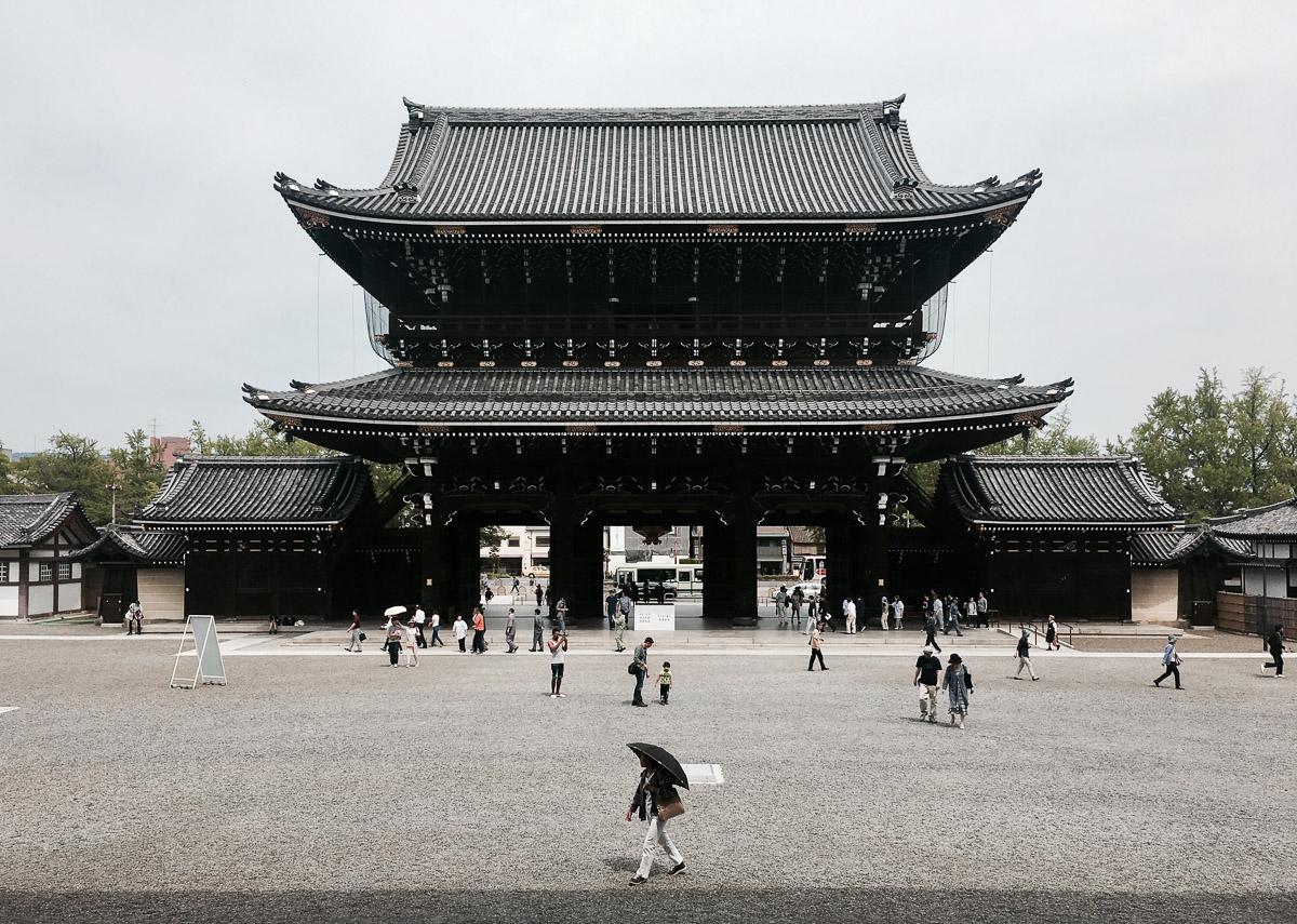 Nishihongan-ji. Kioto - Escenas - JESUS RODRIGUEZ, FOTOGRAFIA DE NATURALEZA