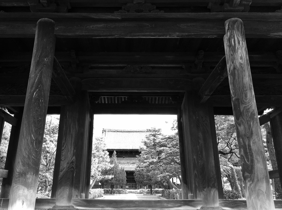 Kennin-ji. Kioto - Escenas - JESUS RODRIGUEZ, photography