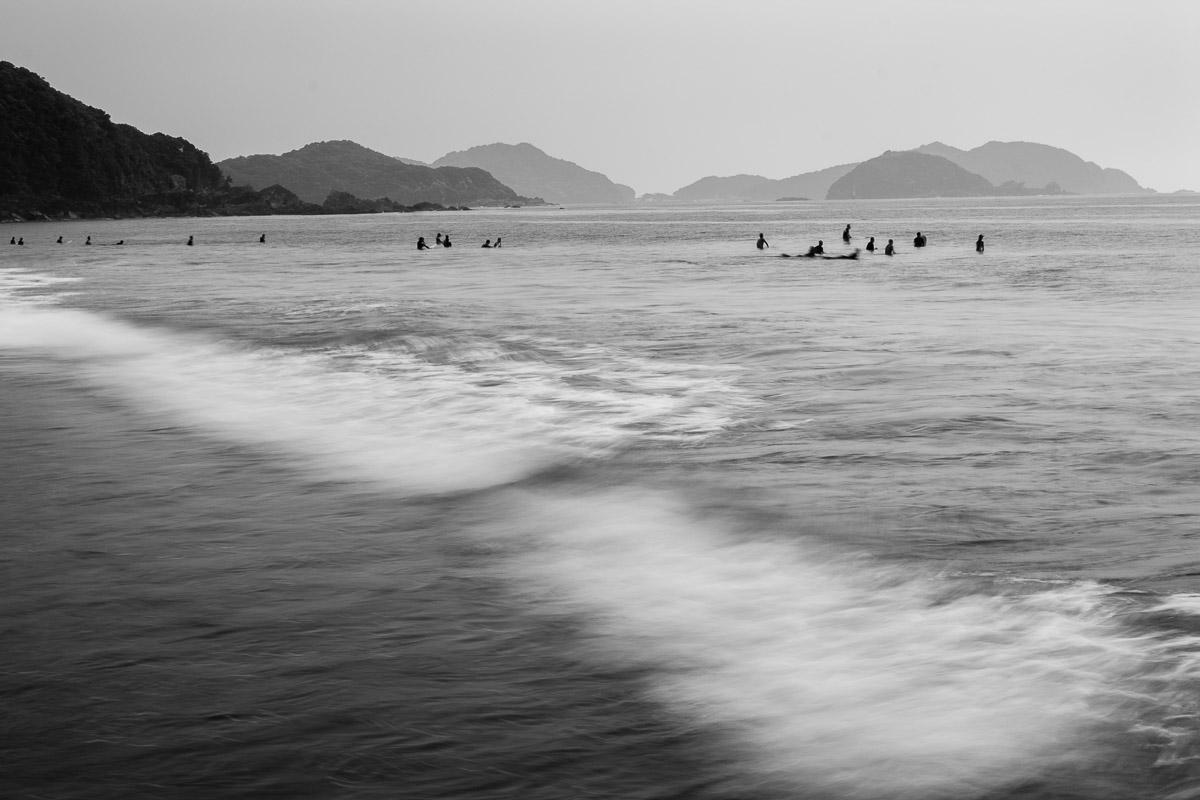 Blanco y Negro - JESUS RODRIGUEZ, photography