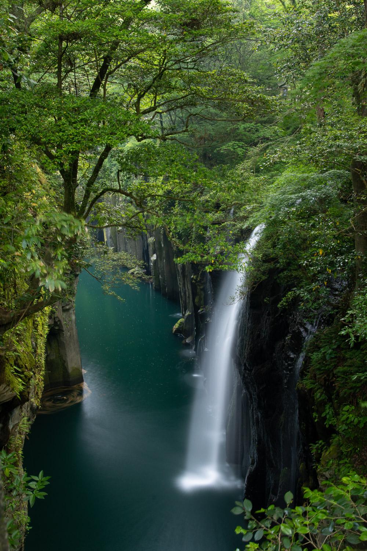 Takachiho - Kyushu - JESUS RODRIGUEZ, FOTOGRAFIA DE NATURALEZA