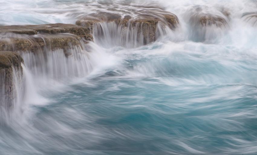 Costa vasca - una costa - JESUS RODRIGUEZ, FOTOGRAFIA DE NATURALEZA