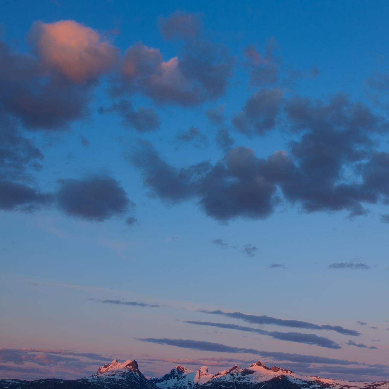 Bodø 01:40 am - Noruega - JESUS RODRIGUEZ, FOTOGRAFIA DE NATURALEZA