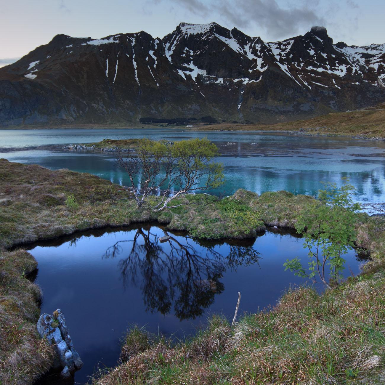 Lofoten - Noruega - JESUS RODRIGUEZ, FOTOGRAFIA DE NATURALEZA