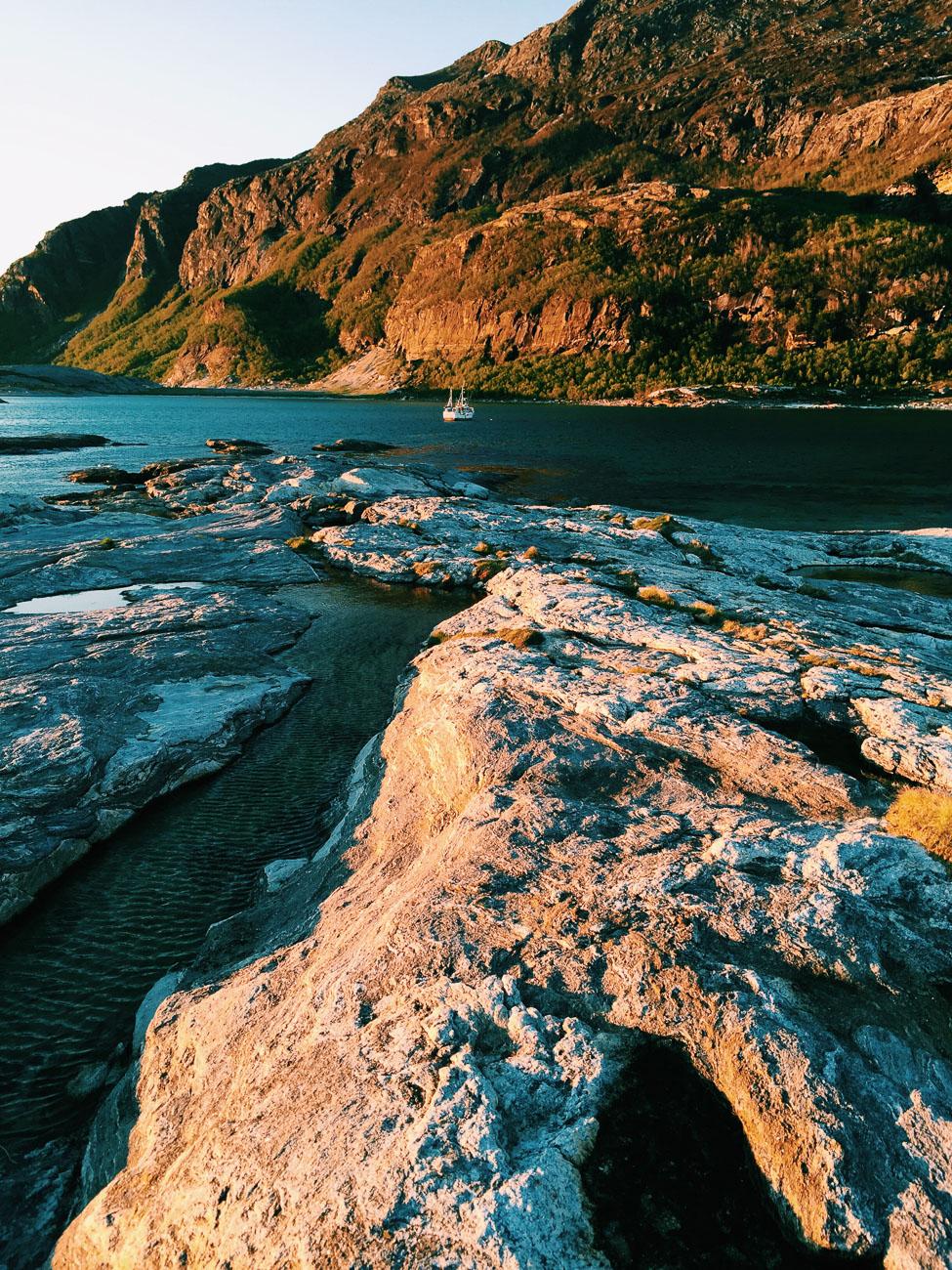 Nordland 10:58 pm - Noruega - JESUS RODRIGUEZ, FOTOGRAFIA DE NATURALEZA