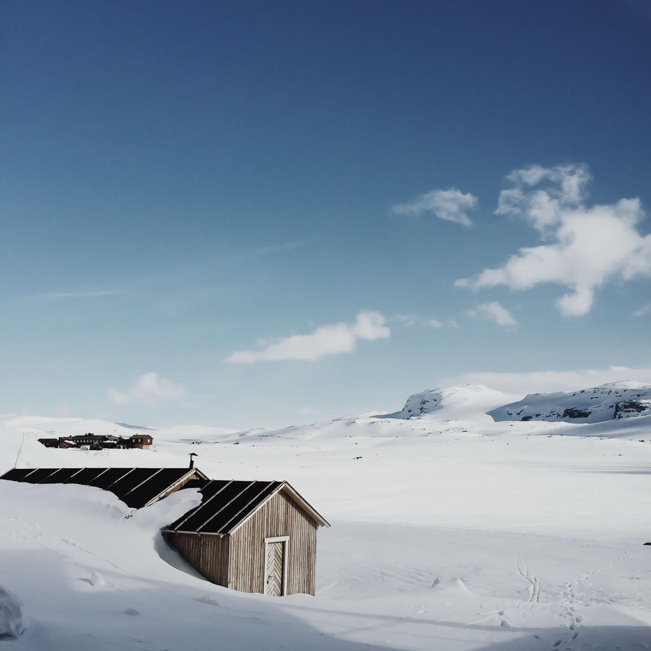 Finse - Noruega - JESUS RODRIGUEZ, FOTOGRAFIA DE NATURALEZA