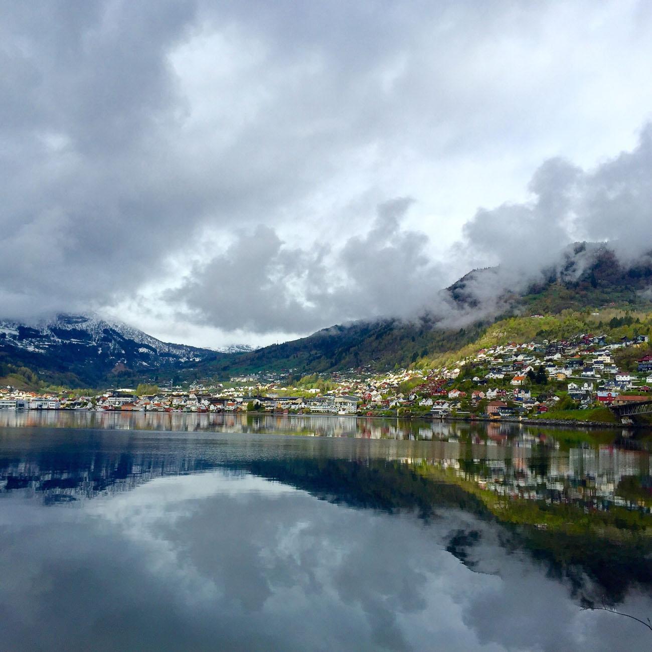 Sogndal - Noruega - JESUS RODRIGUEZ, FOTOGRAFIA DE NATURALEZA