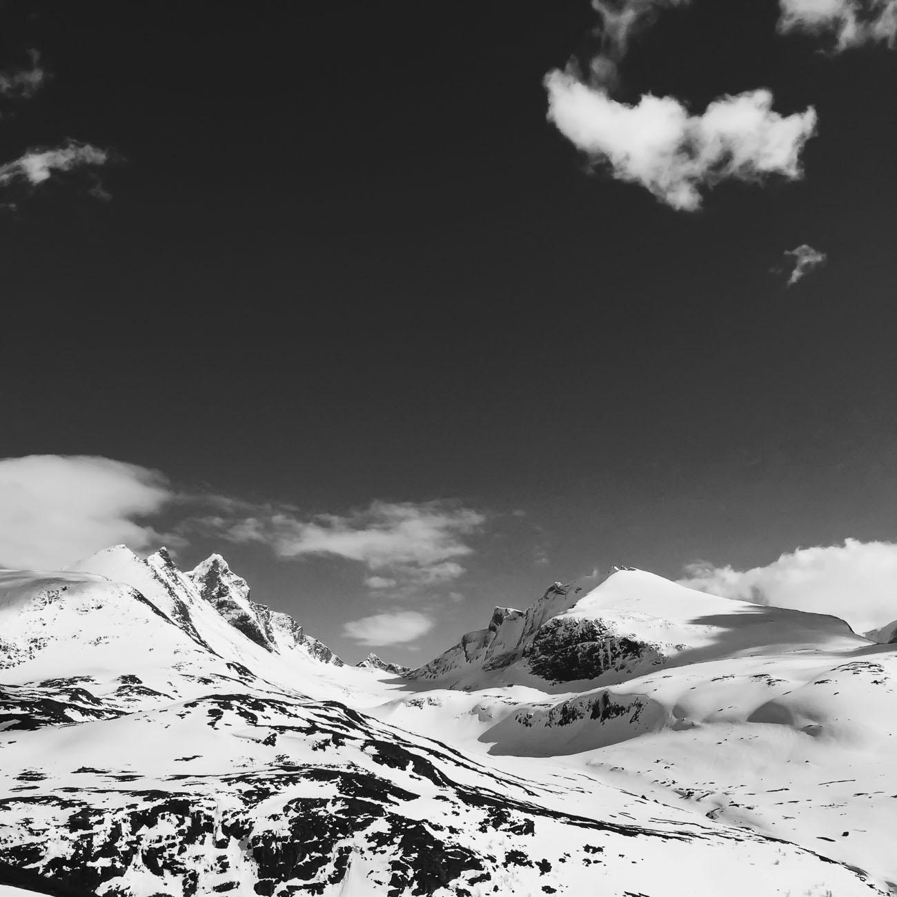 Jotunheimen - Noruega - JESUS RODRIGUEZ, FOTOGRAFIA DE NATURALEZA