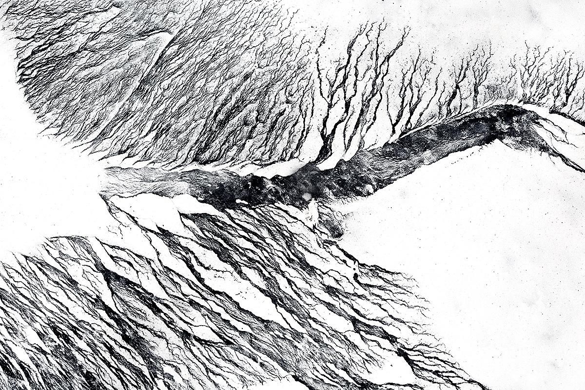 PAISAJES DE CAL Y PLÁSTICO -        Juan Tapia      , Art & Nature