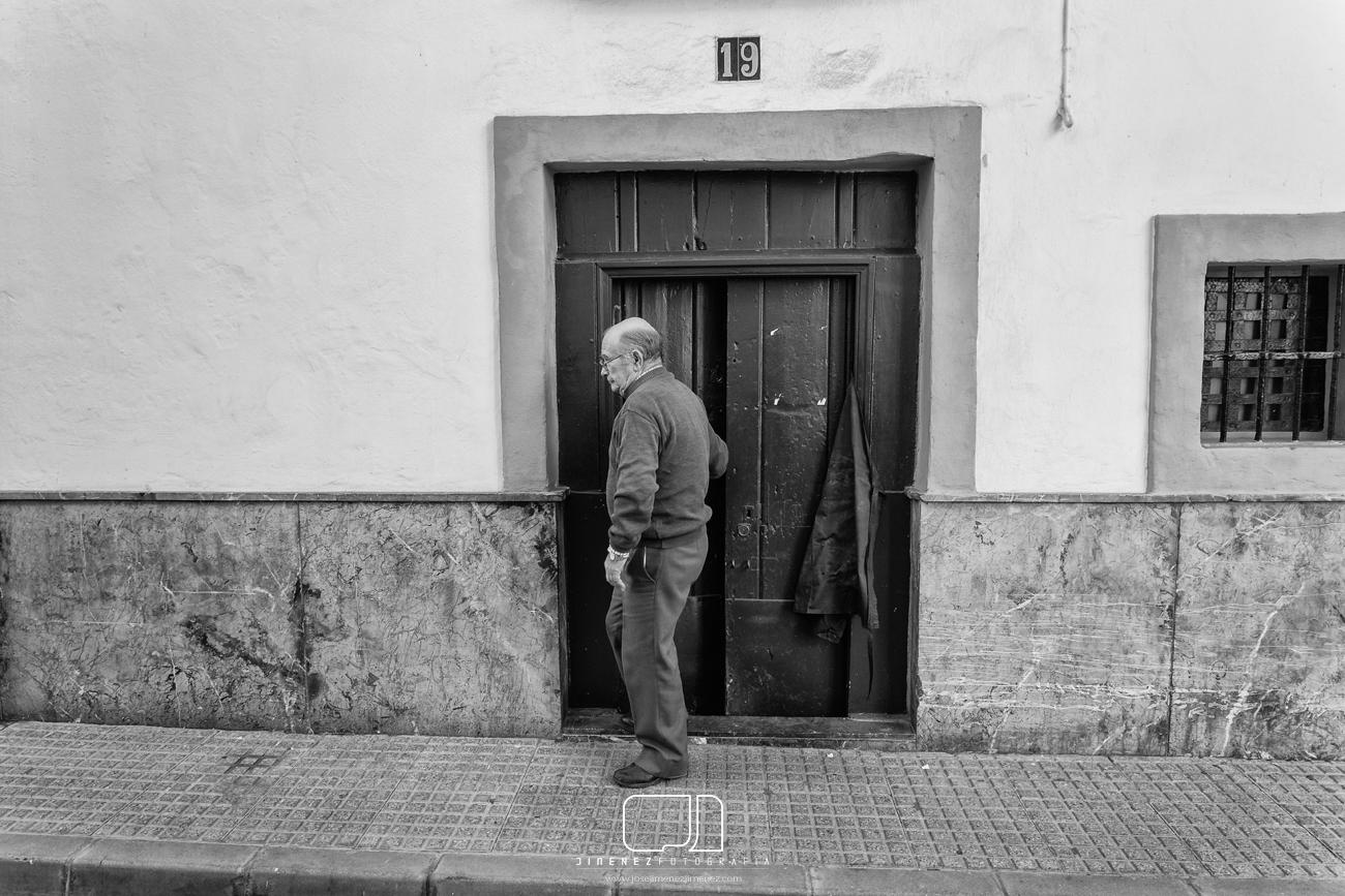 Zapatero  - Jiménez Fotografía , Fotografia