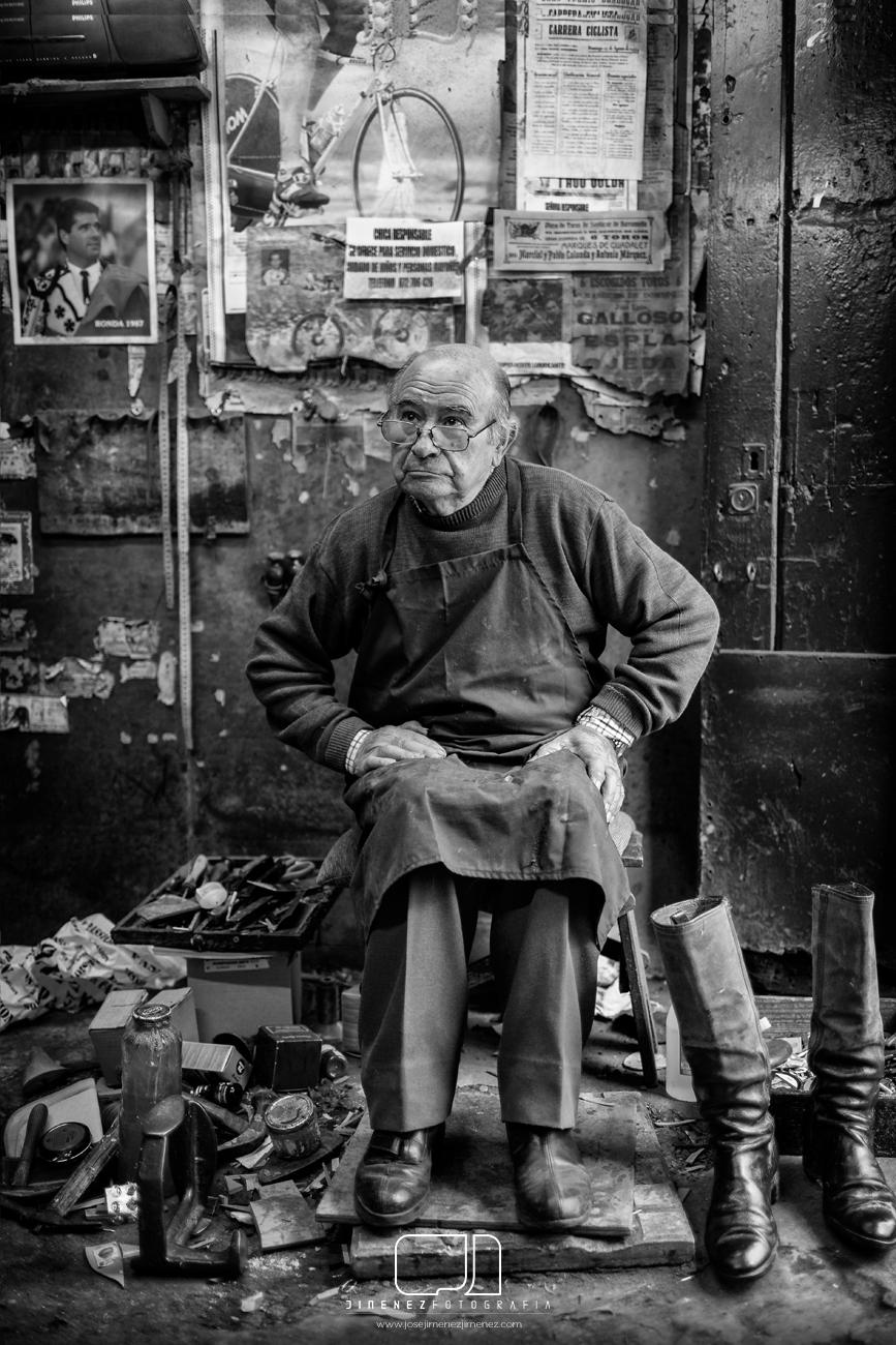 Retratos - Jiménez Fotografía , Fotografia