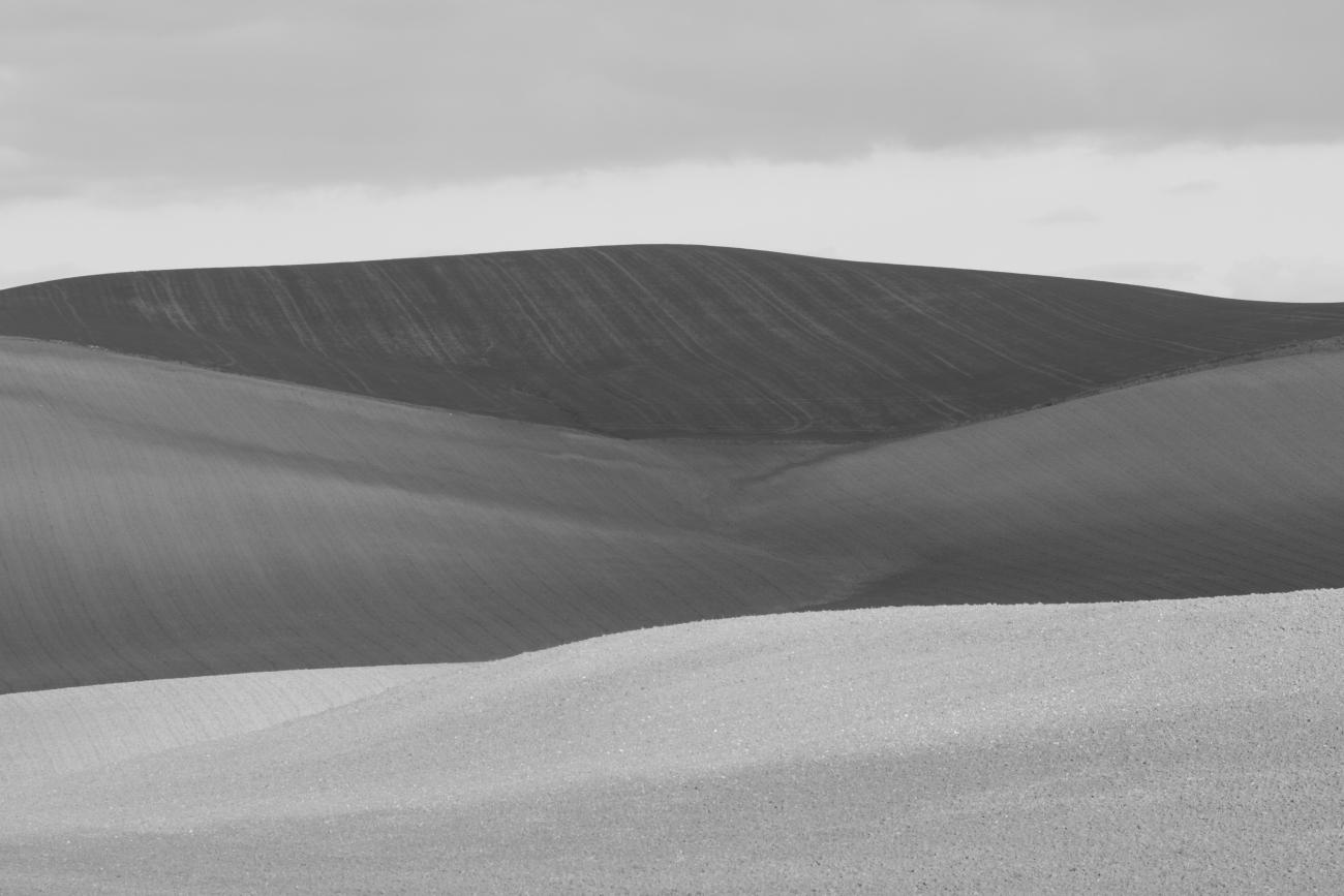 Paisajes de campiña y montañas - Imágenes de Naturaleza de paisajes de campiña y montaña de José Luis Sánchez Almécija