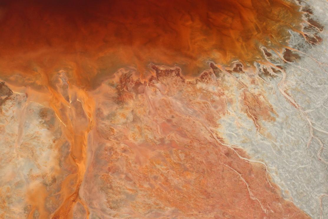 Imágenes Abstractas - Imágenes de Naturaleza abstractas de José Luis Sánchez Almécija