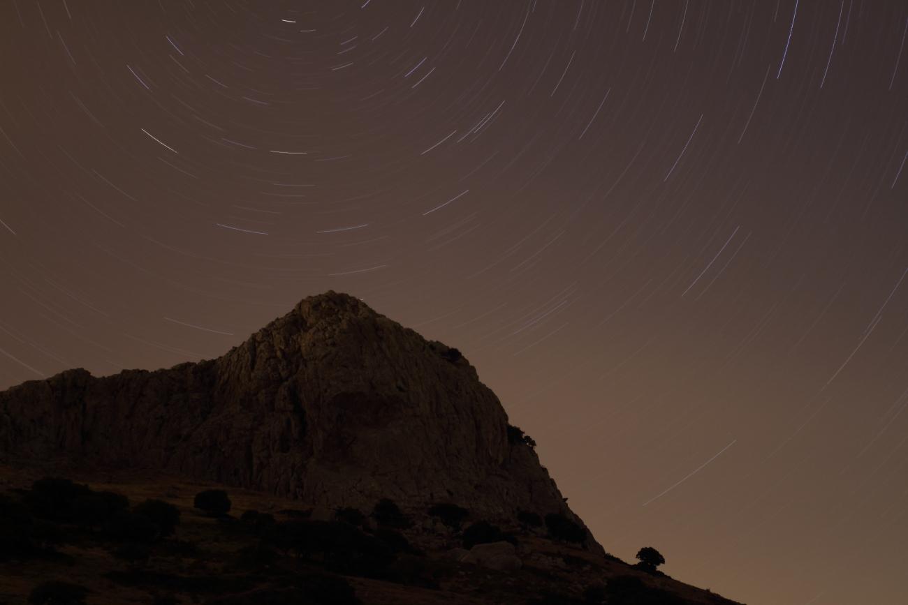 Paisajes de campiña y montañas - Images of Nature of sceneries of country and mountain of José Luis Sánchez Almécija