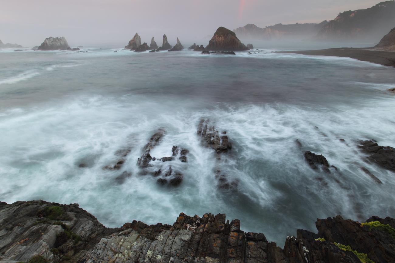 Imágenes de Naturaleza - José Luis Sánchez Almécija. Imágenes de Naturaleza
