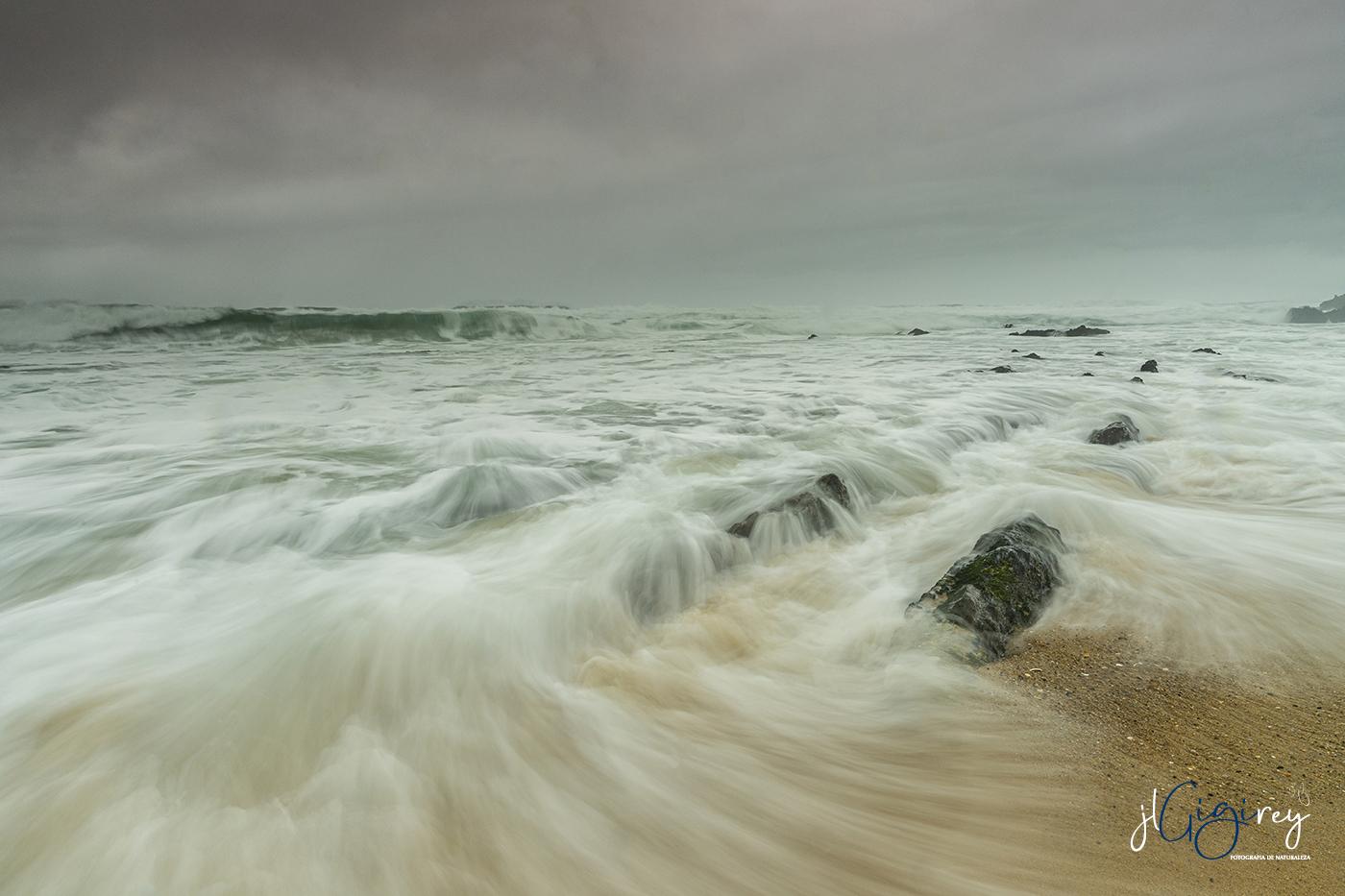 El hogar de las Sirenas - Fotografías de paisajes de mar y costa-El hogar de las sirenas-jlgigirey