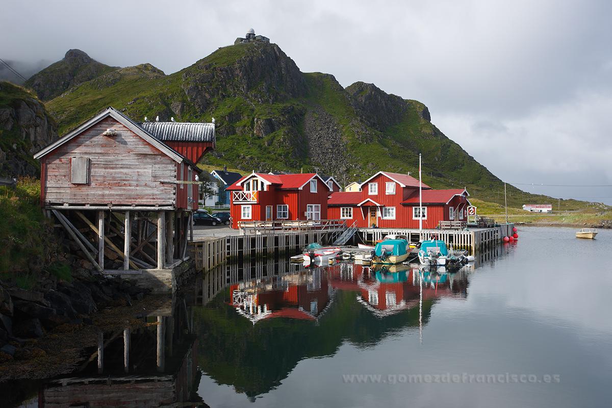 Sto, Langoya, Islas Vesteralen, Noruega - Escandinavia - J L Gómez de Francisco. Fotografía de paisaje de Escandinavia - Landscapes from Scandinavia
