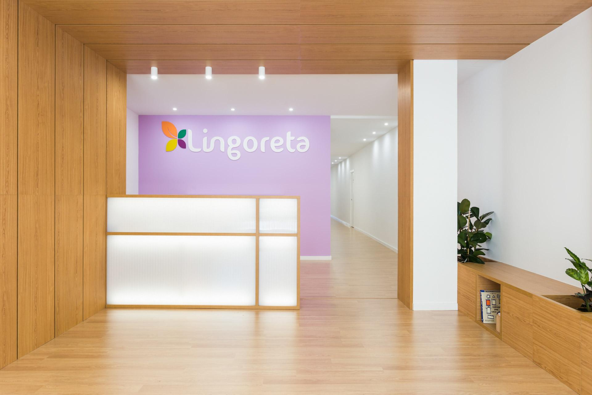 Centro Logopedia Lingoreta | Encaixe Arquitectura - Centro Logopedia Lingoreta | Encaixe Arquitectura - Centro Logopedia Lingoreta | Jose Chas | Fotografía de arquitectura