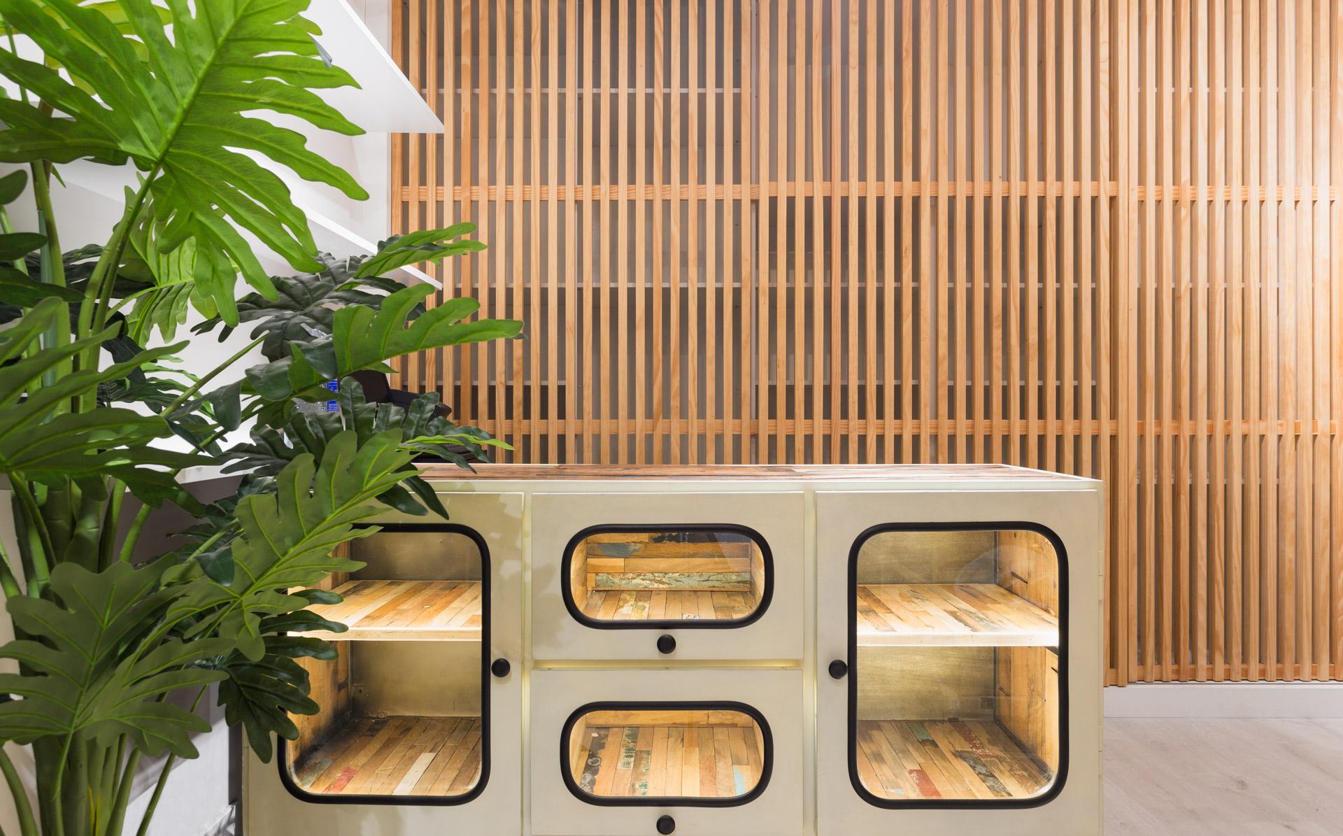 Tienda de moda NORD | Concept Habitat - Tienda de moda NORD | Concept Habitat Studio - Tienda de moda NORD | Concept Habitat Studio | Jose Chas