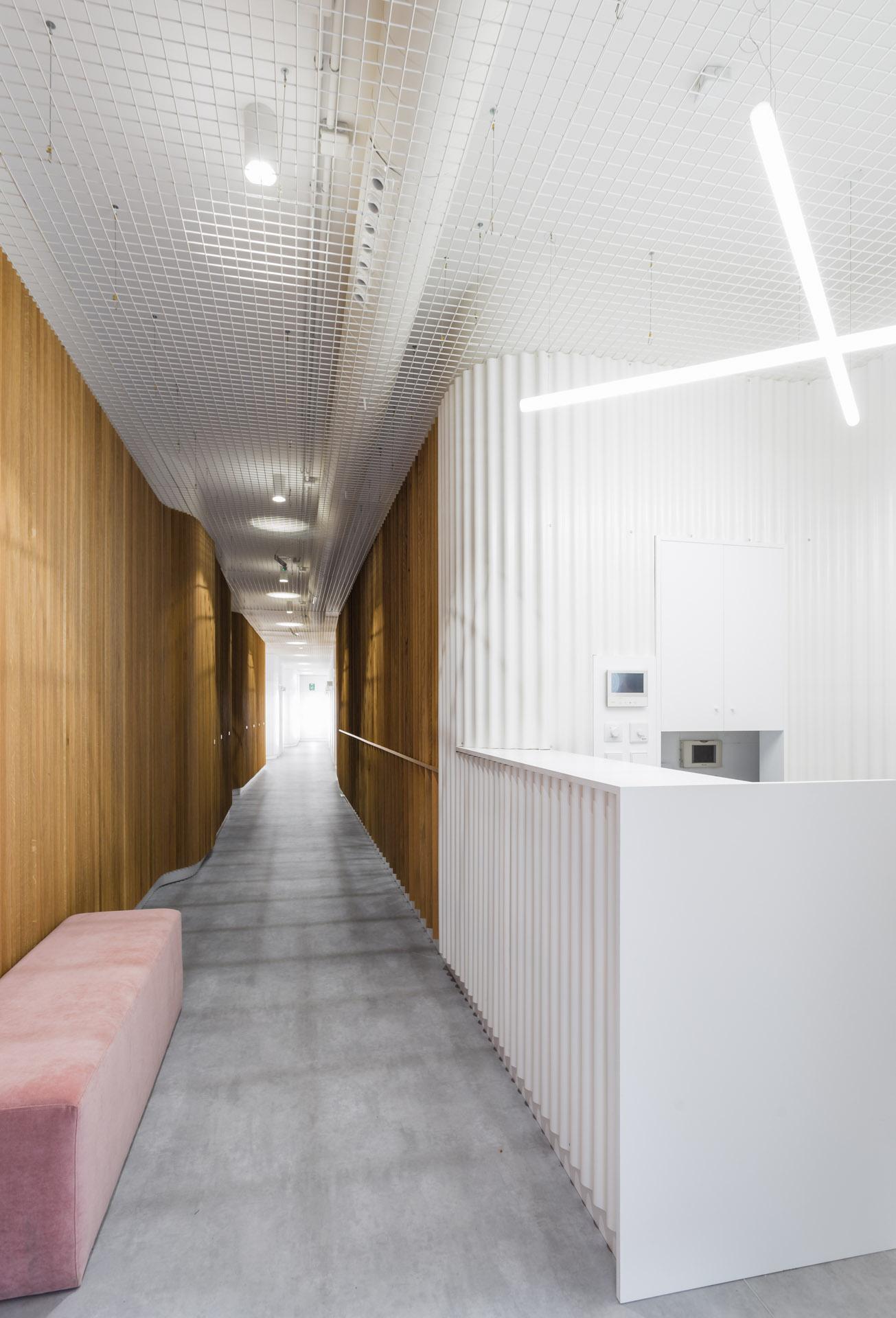Alter Saúde | Otravueltadetuerca Arquitectura - Alter Saúde | Otravueltadetuerca Arquitectura | Jose Chas