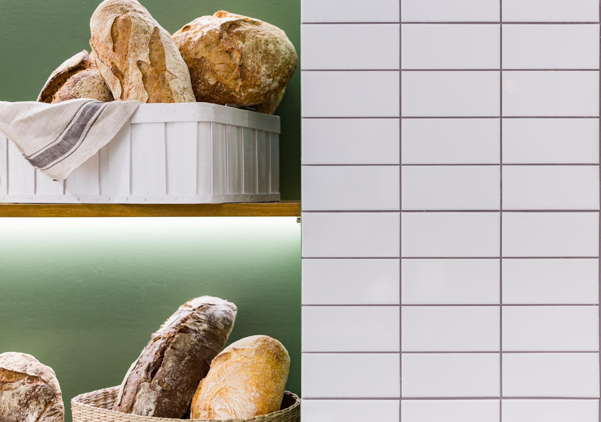 Pastelería d´Carlo   Encaixe Arquitectura - Pastelería d´Carlo   Encaixe Arquitectura  Jose Chas