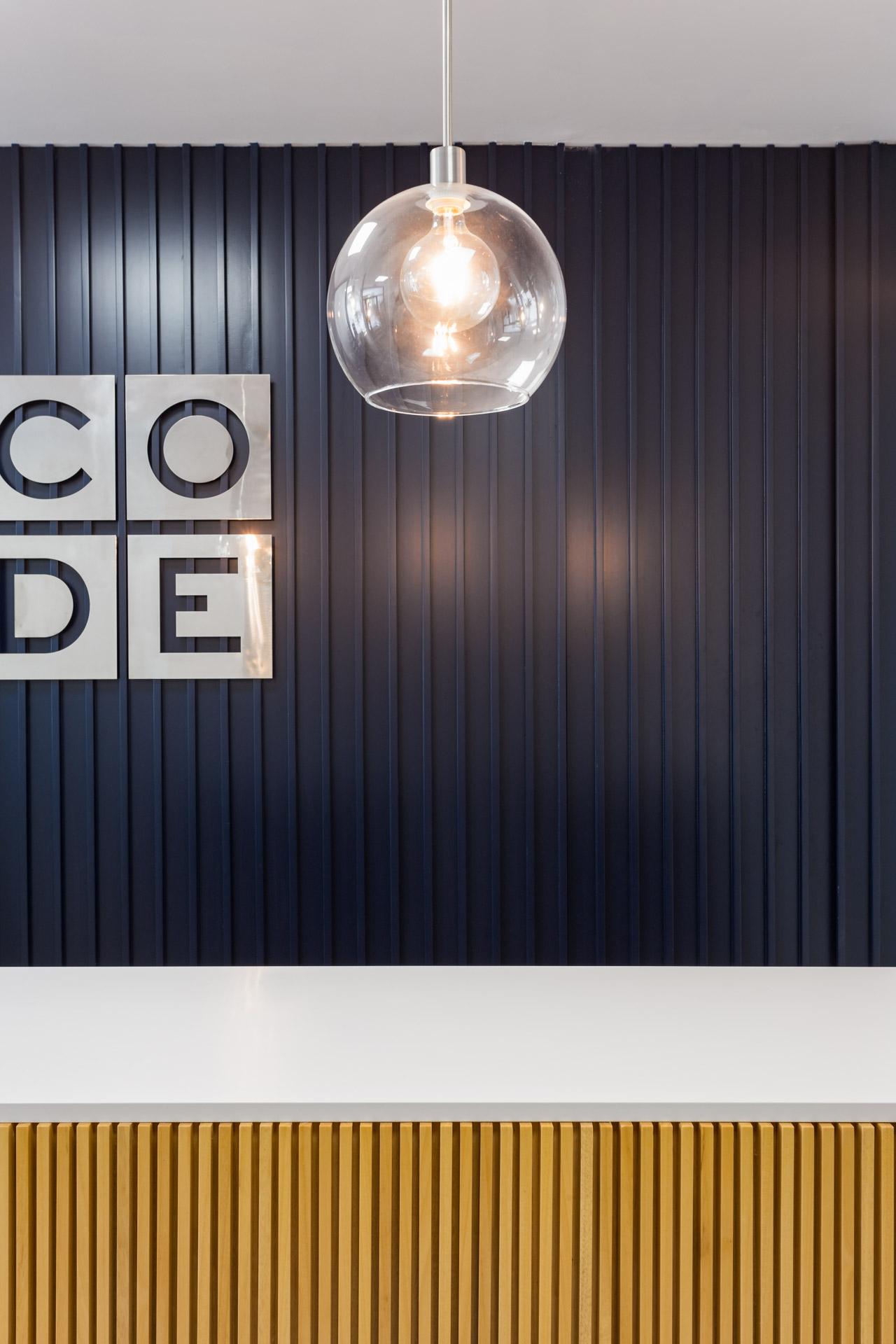 Clínica CODE | Encaixe Arquitectura - Jose Chas, Photography